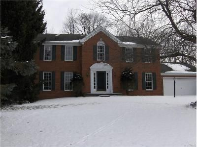 4 Bed 2.5 Bath Foreclosure Property in Fairport, NY 14450 - Princeton Ln