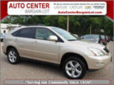 used 2004 Lexus RX 330 for sale.