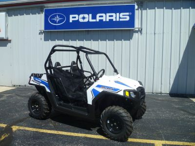 2017 Polaris RZR 570 Sport-Utility Utility Vehicles Union Grove, WI