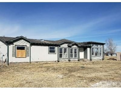 Preforeclosure Property in Aztec, NM 87410 - A County Rd 3400