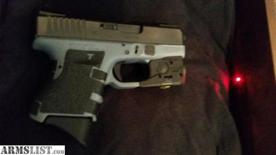 For Sale: Glock 26 w/many extras