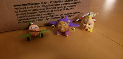 3 characters from jay jay the jet plane