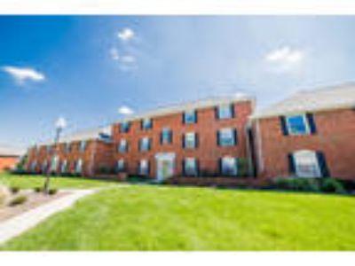 Barrington Estates Apartments - Victoria (1.10a)