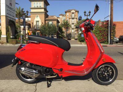 2019 Vespa Sprint 150 250 - 500cc Scooters Marina Del Rey, CA