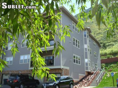 Two Bedroom In Garfield County