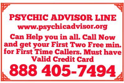 Psychic Advisor.org
