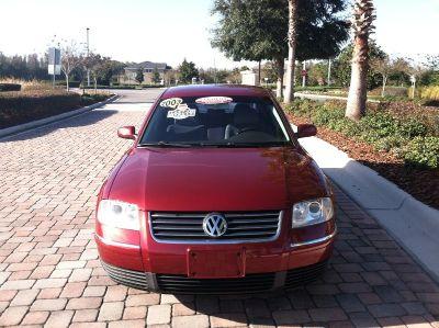 2003 Volkswagen Passat GL 69k miles