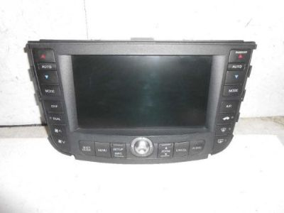 Buy 04 05 06 ACURA TL INFO-GPS-TV NAV SCREEN 39050-SEP-A4 motorcycle in Holland, Ohio, United States, for US $250.00