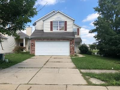 3 Bed 2.5 Bath Preforeclosure Property in Indianapolis, IN 46235 - Glenn Abbey Ln