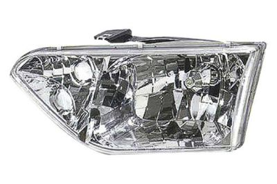 Sell Replace NI2502140 - 01-02 Nissan Quest Front LH Headlight Assembly motorcycle in Tampa, Florida, US, for US $273.12