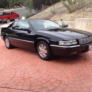 $7,000, 2002 Cadillac Eldorado ESC