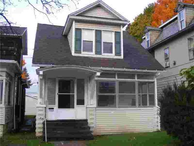 784 N MAIN Street Meadville Four BR, Convenient In-Town