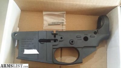For Sale: Mag tactical Ar15 stripped lower receivers