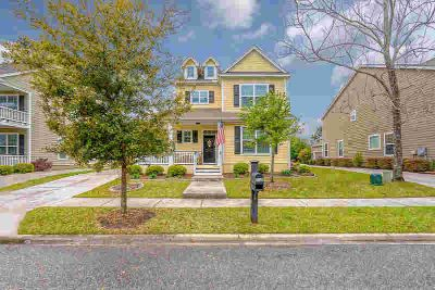 1508 Deanne Drive Beaufort, Nearly new 4 BR