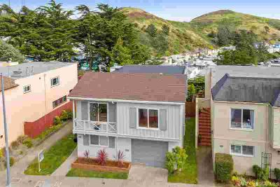 50 Farview Court SAN FRANCISCO Two BR, Welcome home!