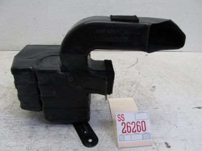 Buy 2005 HYUNDAI SONATA 2.7L V6 AIR INTAKE HOSE RESONATOR DUCT OEM 1652 motorcycle in Sugar Land, Texas, US, for US $41.84