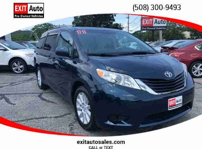 Used 2011 Toyota Sienna for sale