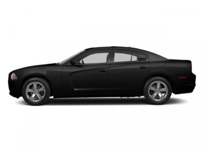 2013 Dodge Charger R/T (Pitch Black)