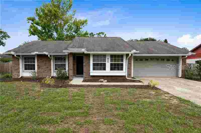838 Huckleberry Lane WINTER SPRINGS, Welcome Home!