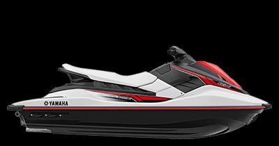 2019 Yamaha EX 3 Person Watercraft Hamburg, NY
