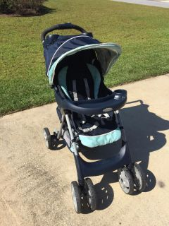 Graco Stroller-VGUC ppu in Pace near five points and west Spencerfield