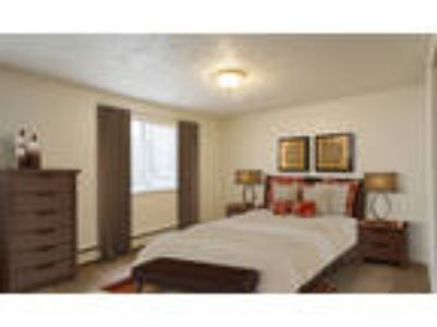 Highview Manor Apartments - Two BR, One BA 770 sq. ft.