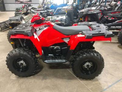 2016 Polaris Sportsman 570 Utility ATVs Monroe, MI