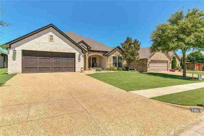 7501 Hillstone Drive BENBROOK, Gorgeous Four BR home in a