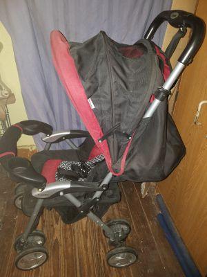 Combi Baby Stroller