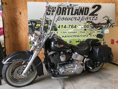 2005 Harley-Davidson FLSTN/FLSTNI Softail Deluxe Cruiser Oak Creek, WI