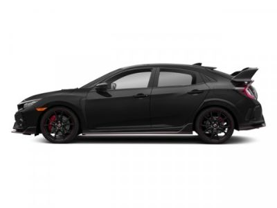 2018 Honda CIVIC TYPE R Touring (Crystal Black Pearl)