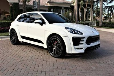 2016 PORSCHE MACAN S LIKE NEW!!!!!
