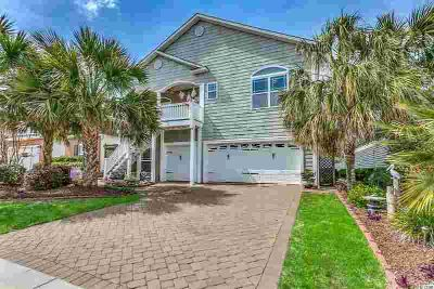513 5th Ave. S North Myrtle Beach Four BR, East of Highway 17