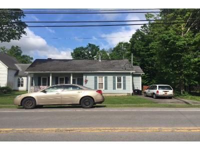2 Bed 1 Bath Preforeclosure Property in Marilla, NY 14102 - Two Rod Rd