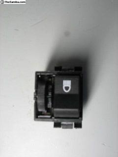 NOS Head Light Switch Germany 1980-88