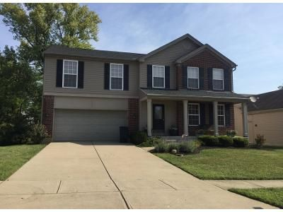 4 Bed 2.5 Bath Preforeclosure Property in Monroe, OH 45050 - Steeplechase Ln