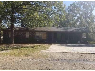 3 Bed 2 Bath Foreclosure Property in Hot Springs National Park, AR 71913 - Weatherby St