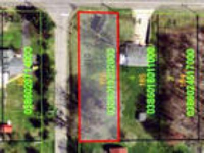 Land For Sale In Mansfield, Oh