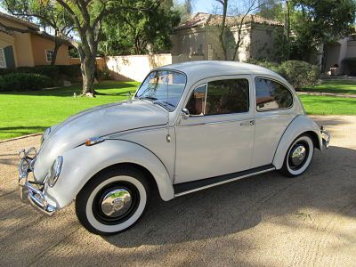 1966 VW Bug