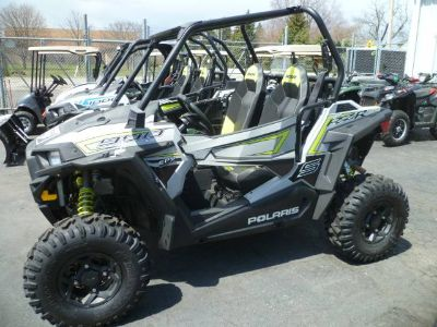 2018 Polaris RZR S 900 EPS Sport-Utility Utility Vehicles Union Grove, WI