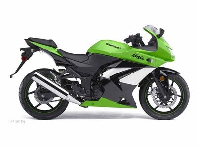 2009 Kawasaki Ninja 250R Sport Motorcycles Ebensburg, PA