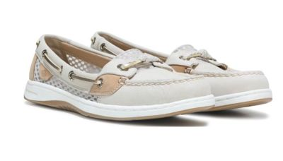 New in box womens 11 sperrys Top-sider solefish boat shoe