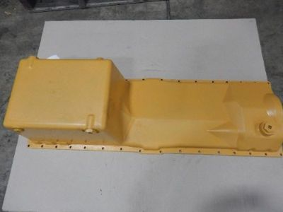 Sell Caterpillar 3406 OIL PAN 7W5249 motorcycle in Lansing, Illinois, United States, for US $800.00