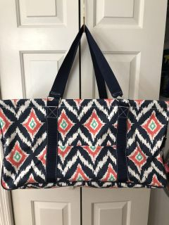 BRAND NEW!!! Carry tote $7.00