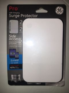 New GE Surge Protector