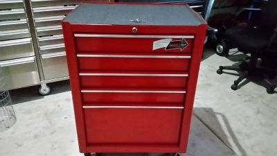 Snap-On Model KRA2005 Rolling Tool Cabinet