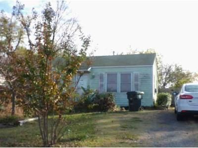 2 Bed 1 Bath Foreclosure Property in Muskogee, OK 74403 - Cromwell Pl