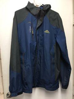 Outdoorsport weatherproof jacket