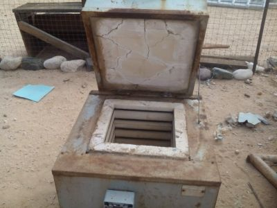 MOVING MUST SELL!! POTTER'S WHEEL and ELECTRIC KILN