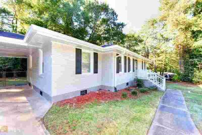 2022 Lilac Ln Decatur Three BR, Renovated 4 sides brick ranch in